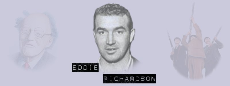 Eddie Richardson